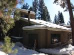 Lovely Condo in Beautiful North Lake Tahoe (75FP1)