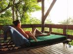 Forest and Surf Villa Nicaragua