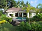 Baan Timbalee, beautiful family villa & Pool