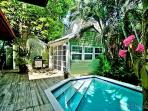 Classic Key West Estate ~ Weekly Rental