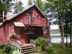 Moose Cove Cottage