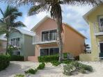 Ocean Front Villa with Superb Views and Own Beach
