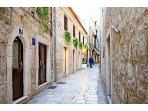 APARTMENT SONJA- SPLIT OLD TOWN-Authentic home