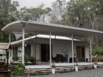 Saraswati's Oasis-Daintree Holiday Accommodation