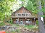 LOON CALL COTTAGE - Town of Union - Crawford Lake
