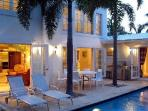Requited Bliss - Family Friendly Villa offers Pool, Spa Nook & Children s Loft