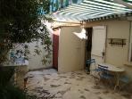 tiny house Cassis, France to rent weekly