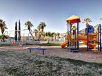 1 of 3 playgrounds