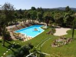 Holiday rental Villas Jouques (Bouches-du-Rhone), 300 m2, 3 480 €