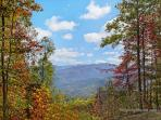 "Amazing Views of the Great Smoky Mountains - 60"" HD TV With Bose Sound System"