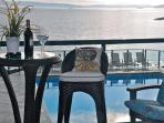 New Luxury Condo~Steps to Ocean~Panoramic View
