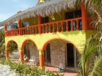 Casa Tranquillo on Beautiful Tulum Beach