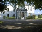 Luxury Manor In Private/Estate/Golf/Walking/Riding