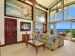 THE Grand Ali'i PRESIDENTIAL Penthouse ** CALL For RATES **