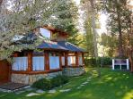 Charming Cottage Minutes from Downtown Bariloche
