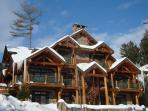 A favorite time to visit AHP! Sledding, skating, snowmobiling, or relaxing with a book and escaping!