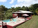 Mary's Hill Lodge, Tobago