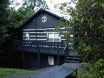 Vacation Valley Cabin - - Beulah Land