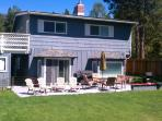 Clean & Cozy, South Lake Tahoe Rental-RIGHT PRICE!