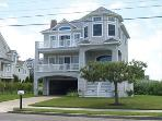 Beautiful House in Cape May (8730)