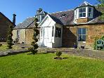Dun Brae Cottage -