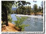 Rustic Cabins on the Rogue River ~ Fully stocked!