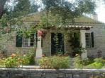 Marmari Stone Cottage in Paxos