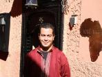 Houseman at Riad Africa - Mohamed