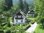 Bohinj Lake - ALP Apartments