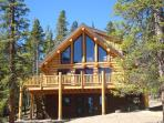 THE FAIRPLAY CHALET  Perfect Mountain Getaway