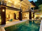Bali Villa C1 - An oasis in the heart of Seminyak