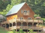 Hidden Cove cabin Ask about free  night offer