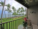 Kona Isle E23 DIRECT OCEAN FRONT $90.00 special May 18th-30th!