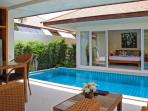 Perfect HoneyMoon Villa with Private Pool