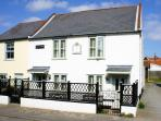 Self-Catering Holiday Cottage in Thorpeness