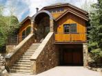 ALPINE COTTAGE B