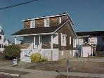 Cape May 3 BR/2 BA House (Cape May 3 BR, 2 BA House (Surf Cottage 49962))