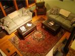 Cedar Tree House sleeps 8 to 24--Comfort & Beauty