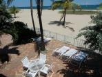 Full Ocean View Luxury Villa 5/4 For 18 Heated Pool Beachfront