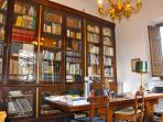 Study/library