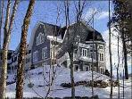 High end condo, Les Manoirs, Tremblant resort