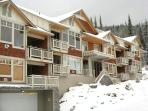 Our condo's location in the heart of Settler's Crossing!