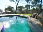 Luxury Villa-Llafranc.SeaView.P.Pool.Aircon.WIFI