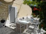 Your terrace