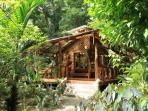 YOUR DREAM HOME IN NATURE JUST STEPS FROM BEACH