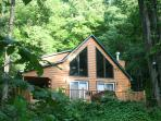 3 Bedroom Chalet in North Carolina mountains
