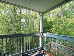 Amazingly affordable lodging in the center of Canaan Valley!