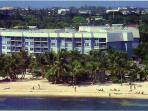 Your Condo by the Beach with Ocean View