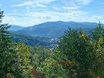 #1SENSATIONAL VIEW,1.5MILE TO MAIN ST