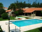 Self Catering 5 bedroom villa next Oporto city